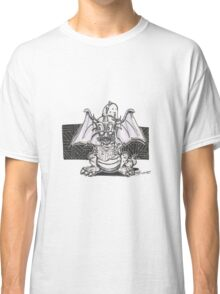 Dragon in disguise Classic T-Shirt