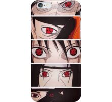 Visual Prowess iPhone Case/Skin
