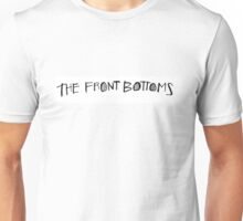 "TFB - ""Back On Top"" Font Unisex T-Shirt"
