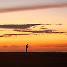waiting for surf by geophotographic
