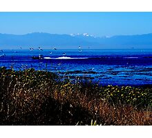 Clover Point Photographic Print