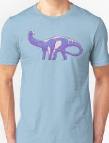 Apatosaurus Unisex T-Shirt