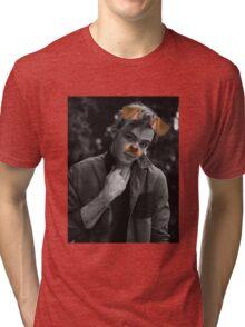 Ryland Lynch - Snapchat Puppy Filter Tri-blend T-Shirt