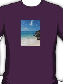 Peace on Whitehaven T-Shirt