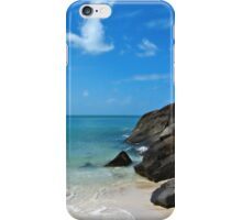 Peace on Whitehaven iPhone Case/Skin