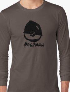 Pokemun GO! Long Sleeve T-Shirt