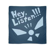 Hey, Listen!!! Scarf