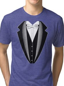 TUXEDO Tri-blend T-Shirt