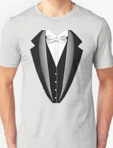 TUXEDO Unisex T-Shirt