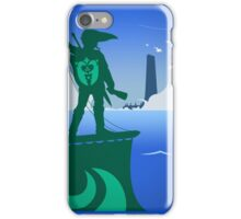 Zelda - The Wind Waker iPhone Case/Skin