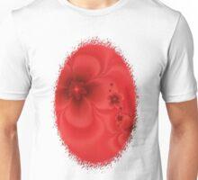 Remembrance Fractal Unisex T-Shirt