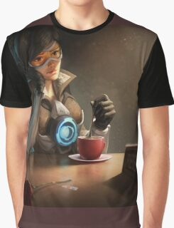 Tracer, Loves!!!! Graphic T-Shirt