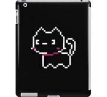 Chubby Pixel Cat iPad Case/Skin