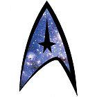 Star Trek by LlapBazinga