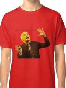 Gerard Way Classic T-Shirt