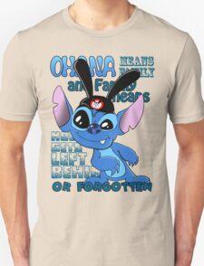 O'Hana means Family T-Shirt