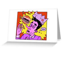 jug ! Greeting Card