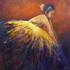 BALLERINA by Ivana Pinaffo
