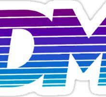 SDMN - Original Sticker