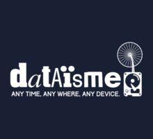 Dataïsme by alexMo