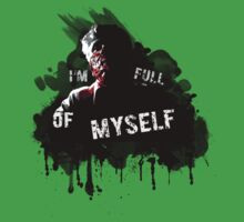 Mason Verger - I'm Full of Myself by heythisisBETH