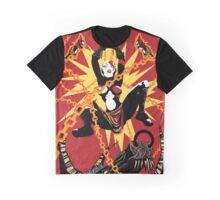 Goddess of War Graphic T-Shirt