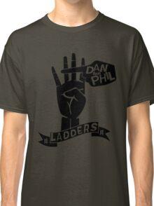 LADDERS - 2k15 (Black). Classic T-Shirt