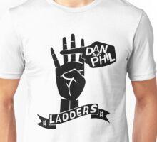 LADDERS - 2k15 (Black). Unisex T-Shirt