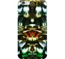 Iris Virgultum iPhone Case/Skin