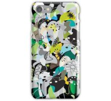 My Boomerang Won't Come Back iPhone Case/Skin