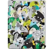 My Boomerang Won't Come Back iPad Case/Skin