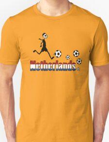GO GO Netherlands T-Shirt