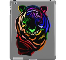 Punk Tiger iPad Case/Skin