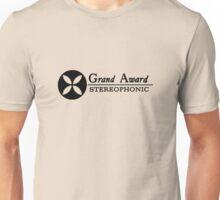 Grand Award Records Unisex T-Shirt