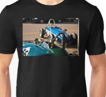 1956 Gazelle Ford 10 Special Unisex T-Shirt
