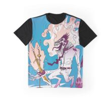 Don't Touch! Graphic T-Shirt