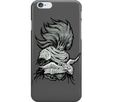 Nameless King iPhone Case/Skin