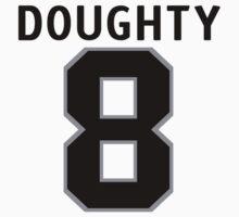 Drew Doughty by trevorbrayall