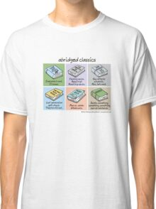 abridged classics Classic T-Shirt