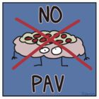 No Pav! by firstdog