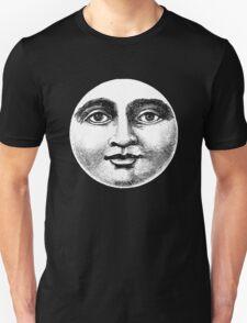 Vintage smiley face Unisex T-Shirt