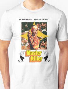 Master Killer Unisex T-Shirt