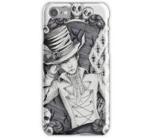 Doll Zitao iPhone Case/Skin