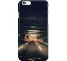 Life is a hiiighwaaaayyy iPhone Case/Skin