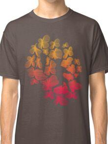 Boy & Butterfly Classic T-Shirt