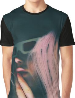 Enigma Graphic T-Shirt