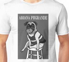 Ariana Pugrande Unisex T-Shirt