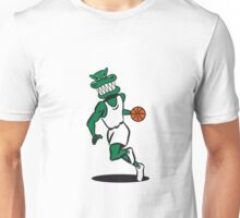 Basketball funny sports Unisex T-Shirt