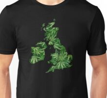 Hempland Unisex T-Shirt