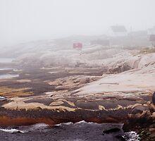 Seaside Community by Kyra Savolainen